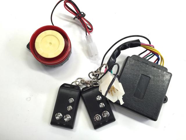 Elektriske deler