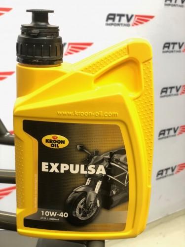 Expulsa fra Kroon Oil - 10W-40 spesialolje for ATV