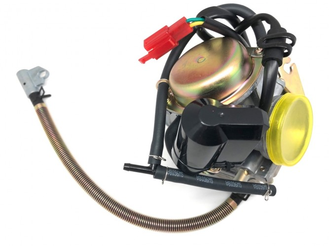 SnowMax forgasser til GY6 150/200cc