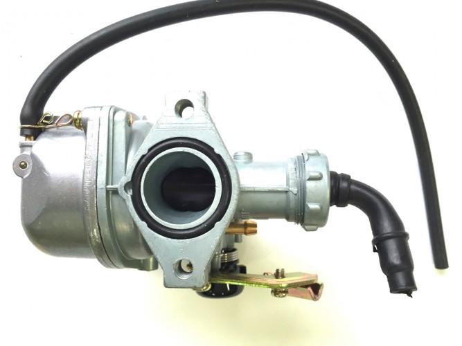 Forgasser 125cc