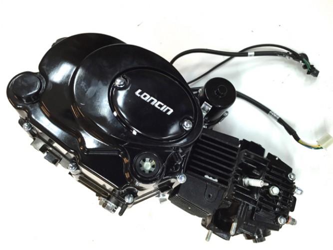 Img on Loncin Atv 110cc Clutch