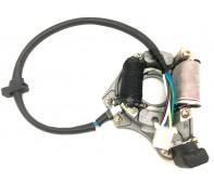 Tennspole 125 cc