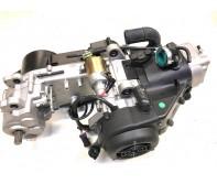 SnowMax 200cc GY6 motor, komplett (uten forgasser)