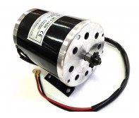Motor Elektrisk 500W - 36V