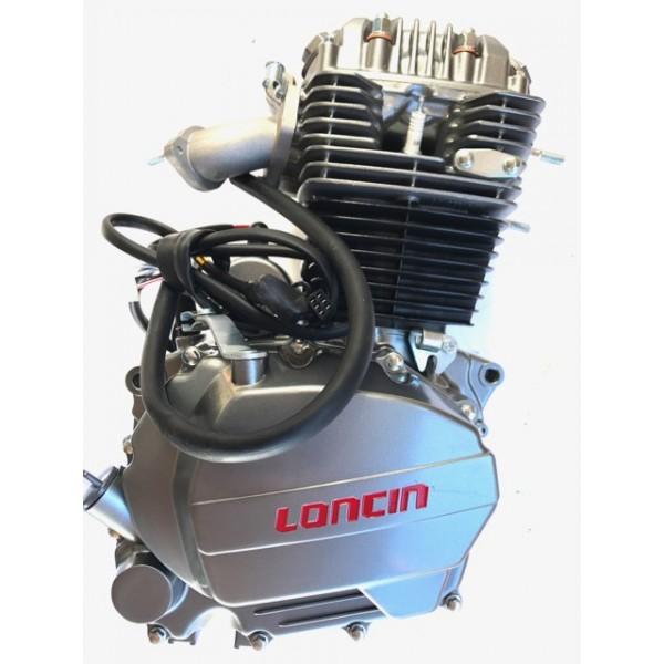 LONCIN motor 250cc 4+1