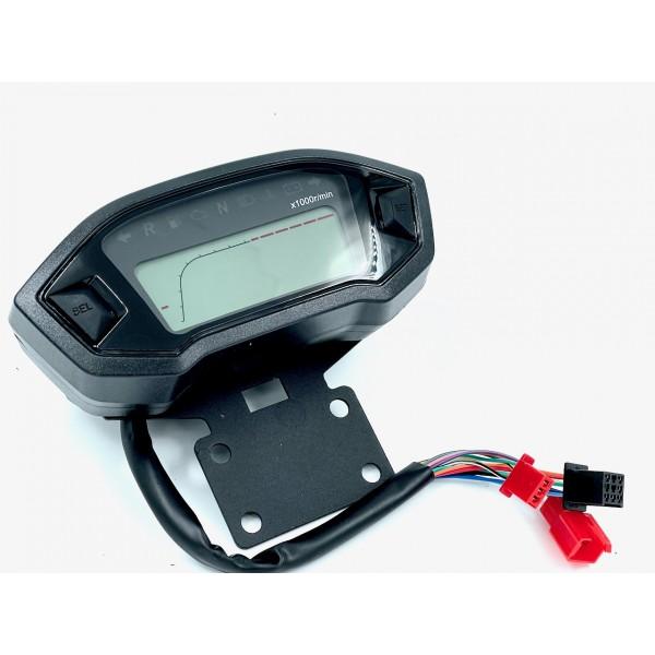 Speedometer til 1500W el.ATV