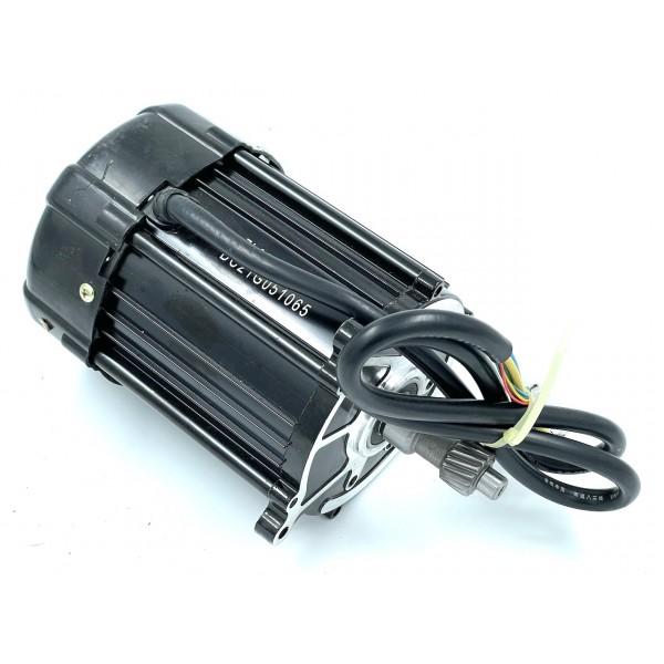 Børsteløs motor 1500W - 60V