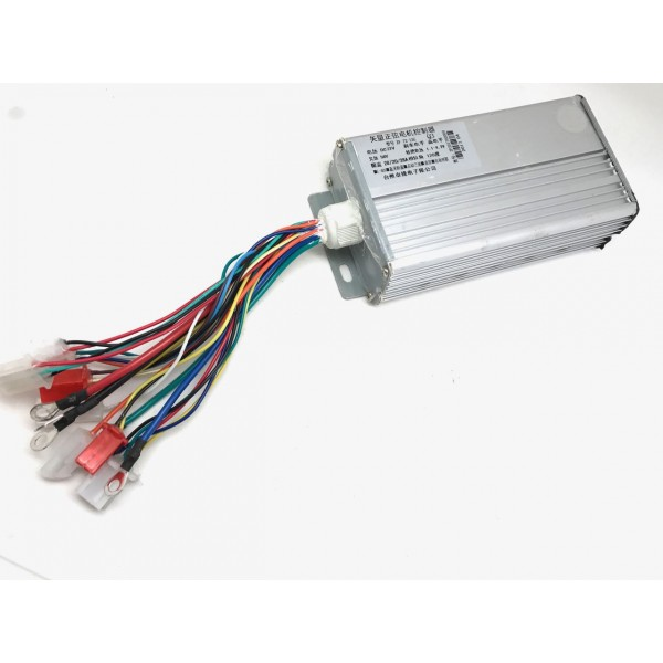 WOQU Controller 72V