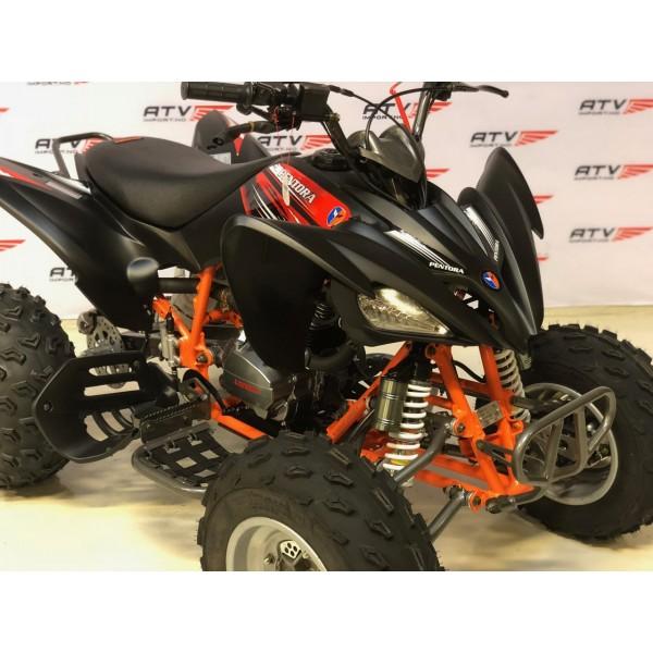 250cc Pentora Y65