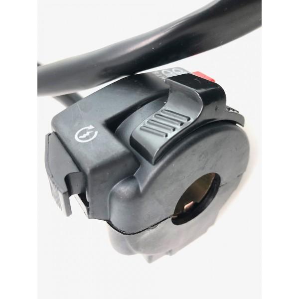 Startbryter til Hammer modellene m/speedometer