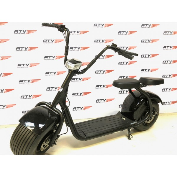 WOLF  Scooter 1000W 2-seter