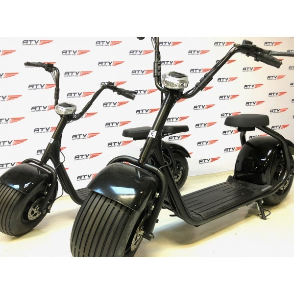 WOLF  Scooter 1000W