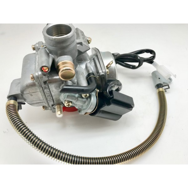 Forgasser GY6 150cc
