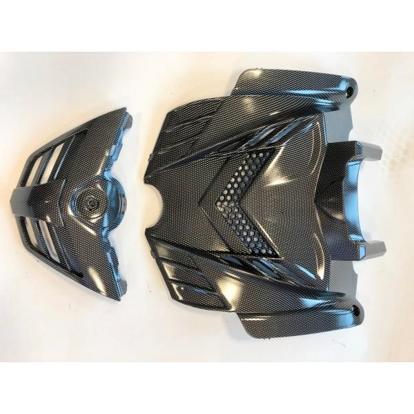 Front plast Hammer 200cc