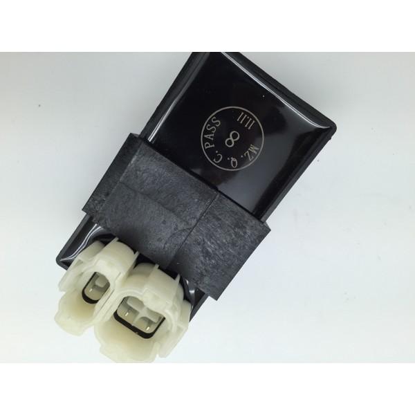 CDI tenningsstyring GY6 - 150/200cc