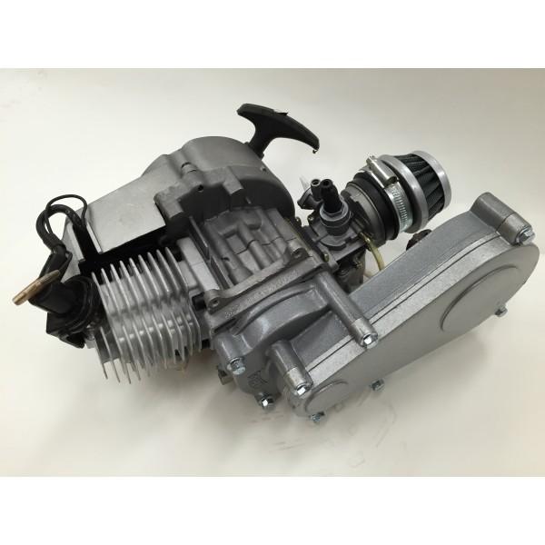 Motor med nytt Gir Box system MiniQuad