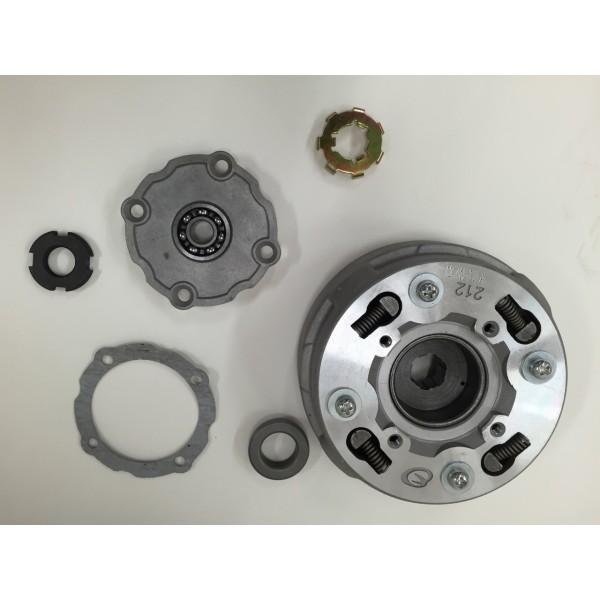 Clutch Loncin 125cc