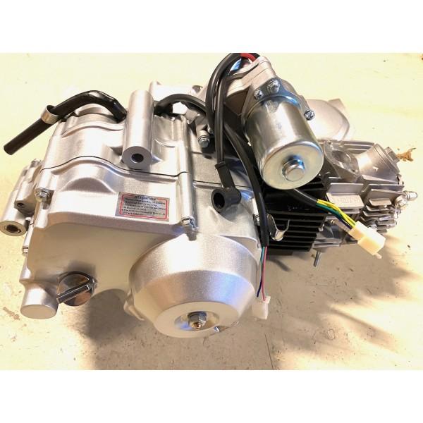 Motor 110cc 1+1