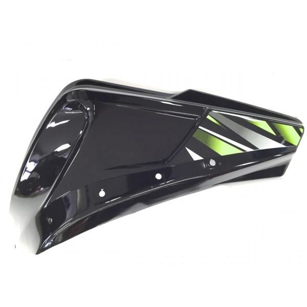 Skjerm bak  125cc /250cc- H, grønn