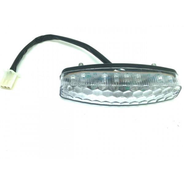 Lykt bak LED 110cc