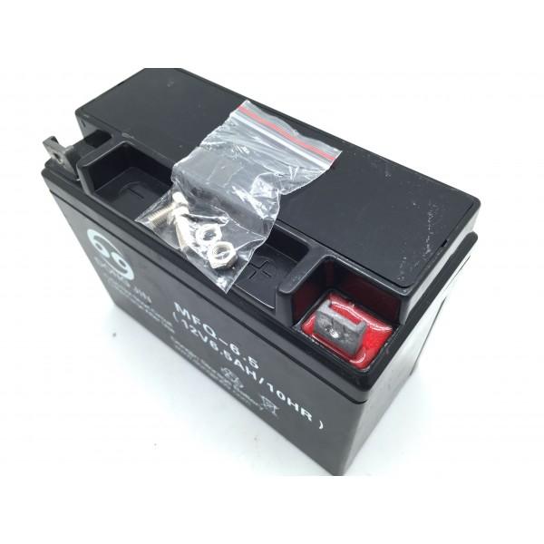 Batteri 6,5AH