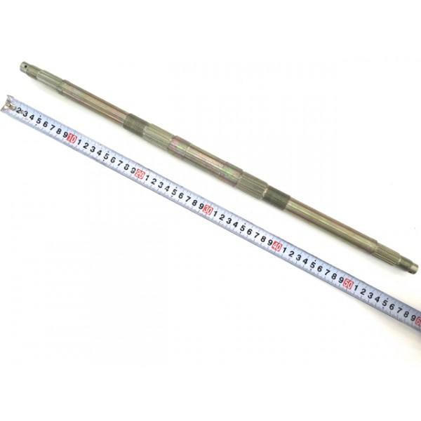 Bakaksling 56 cm lang