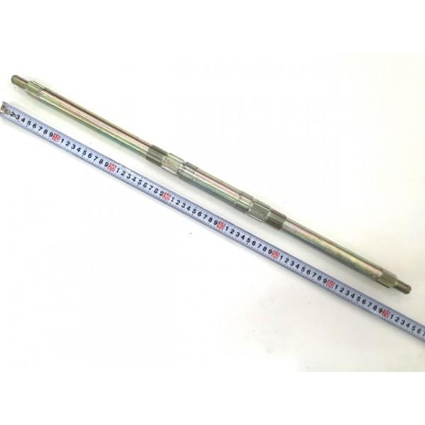 Bakaksling 71 cm lang, modell A