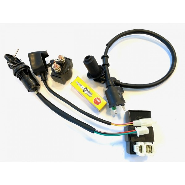 Service pakke til 150cc/200cc ATV GY6 motor