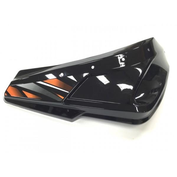 Skjerm bak  125cc /250cc- H, orange