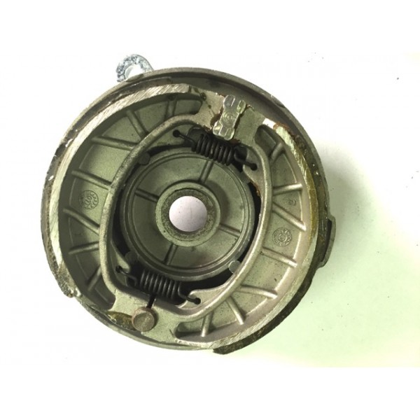 Indre bremsetrommel, 4 bolter - høyre