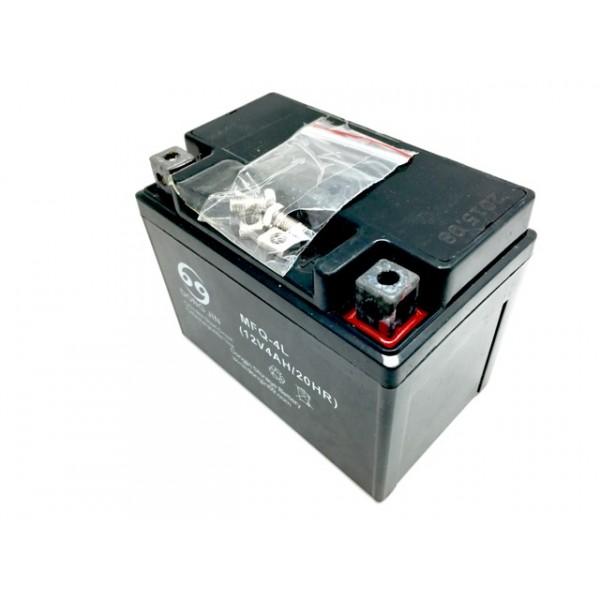 Batteri 4AH