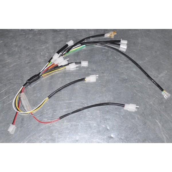 Kabelsett/ledningsnett
