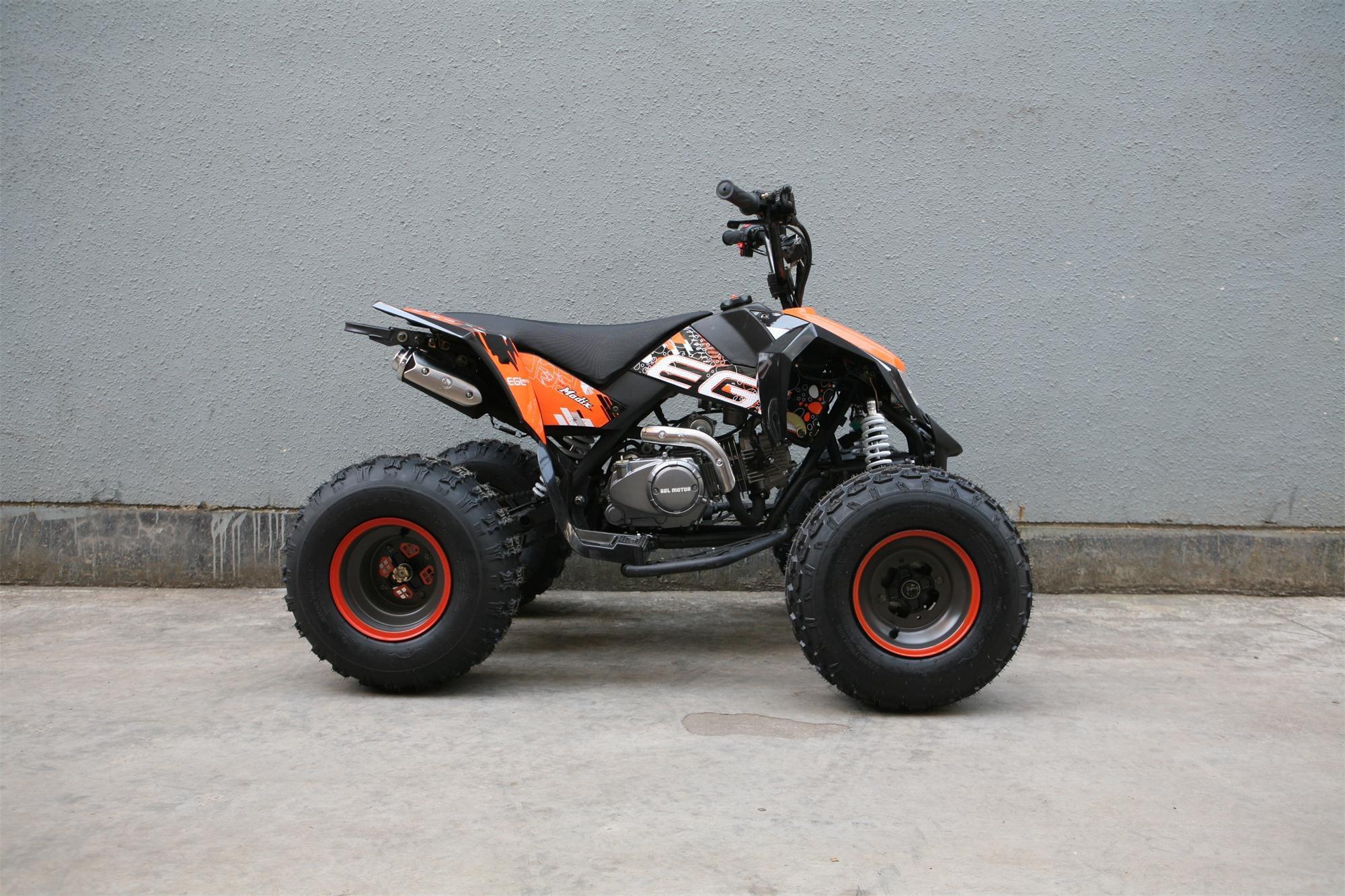Madix 125cc